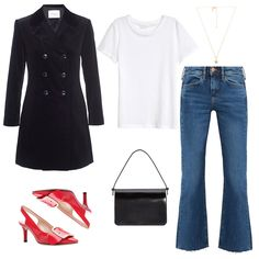 french-girl-jean-outfit-velvet-coat