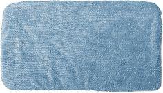 "<!j><b>EACH BLUE 15"" x 8""</b> Microfiber <b>RECTANGLE COVER</b>"