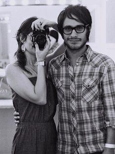handsome & petite Gael García Bernal