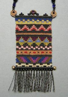 cavandoli macrame patterns | Joan Babcock Designs changed her cover photo .