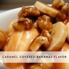 Caramel Covered Banana Cinnamon Sugar Cookies, Cinnamon Rolls, Caramel Candy, Caramel Apples, Apple Pie Moonshine, Juice Flavors, Vape Juice, Macaroni And Cheese, Banana