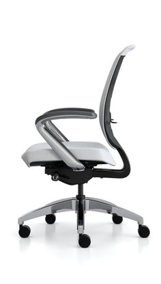 Allsteel Access Chair Kohls Cushions 15 Best Office Seating Ergonomic Work Chairs Furniture Www Ofw Com Pinterest Set Cool