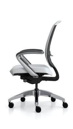 Allsteel Access Chair - www.ofw.com/pinterest