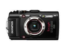Olympus TG-3 Digitalkamera mit F2,0 Objektiv schwarz: Amazon.de: Kamera
