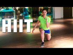 Fitness Master Class - 10 minutes de sport par jour - YouTube