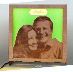 Custom made photoframe for Silke&Dimi's wedding!  #swopgr #swop #plywood #plywoodpeople  #led #frame #laserframe #marriage #wedding #weddinggift #weddingpresent #couple #instacouple #love #madeofwood #wooden #lasercuttergr #lasercutter #lasercut #lasercutting #engraving #engraved #laser_etch #greekdesigner #greekdesigners #greekproducts by swopgr