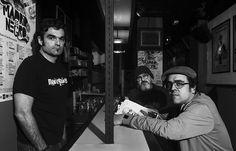 Madrid Es Negro |  MeZ magazine. Entrevista, música, soul, Madrid. Photography: David Ruiz Polo