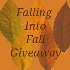 Set in Lacquer: Falling into fall giveaway