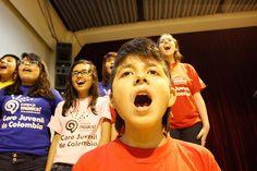 [Música ] .@CelebralaMusica El coro en ensayo (2) por .@EDWARDLORAM