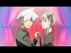 Soul Eater「AMV」Luv Limits - Issues - Action AMV - Anime