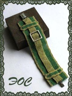 Very Original Bracelet! I like!