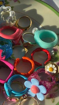 Funky Jewelry, Hand Jewelry, Hippie Jewelry, Trendy Jewelry, Summer Jewelry, Cute Jewelry, Beaded Jewelry, Jewelry Accessories, Diy Rings
