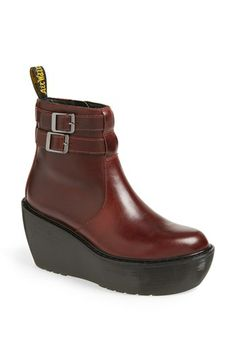 Dr. Martens 'Caitlin'.  Adore these!
