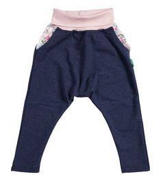 Feel the enchantment of our Vintage Charm Slouchy Pants, with beautiful miniature rosebuds blooming from the side panels. Made from stretchy unbrushed french terry fleece, these midweight pants are ideal for cooler days and boast roominess and supreme com Slouchy Pants, French Terry, Harem Pants, Kids Outfits, Track, Sweatpants, Charmed, Clothing, Summer