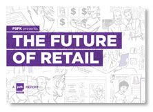 This third annual survey of retail trends from PSFK's business innovation team captures and contextualizes the early stages of a seismic shift that is changing the face of the retail landscape. The full report available for purchase contains: