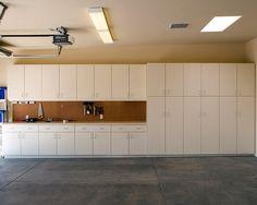 Garage Storage Design Inspiration. California Closets DFW likes this.