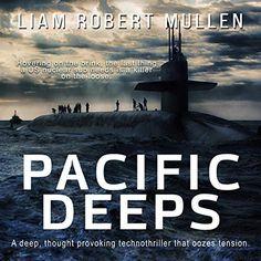 Deeps, Nuclear Submarine, Interesting Stuff, Thought Provoking, Writers, Irish, Audio, War, Books