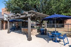 Grill up some grub, poolside. #Amenities #ReNewNorthPark #Midland #TX #Apartments Apartments, Pergola, Outdoor Structures, Tours, Explore, Park, Parks, Pergolas, Flats