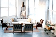 The Jack White sofa