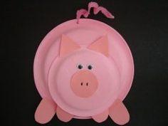 fun paper plate craft ideas for kids