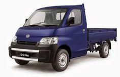 Info Lengkap Spesifikasi dan Jenis Daihatsu Mobil Grand Max   Otosiako