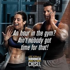 Sagi Kalev Quotes Alluring Hammer & Chisel Tank  Health And Fitness  Pinterest  Beachbody