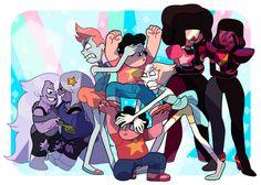 Sério, quem é o verdadeiro Steven nessa imagem?