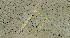 3.10 acres in CA - Plat Map