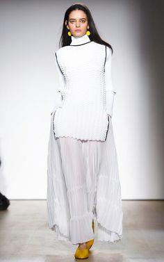 Barbara Casasola Fall 2015 on Moda Operandi
