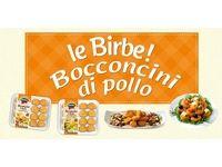 Amadori Le Birbe Bocconcini di Pollo #Ciao