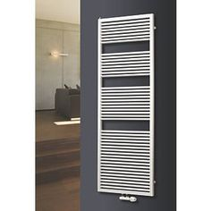 Order online at Screwfix.com. Modern designer radiator with high quality, powder-coated steel construction. FREE next day delivery available, free collection in 5 minutes.