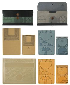 postalco envelopes - just beautiful