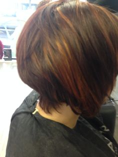 Copper blonde with a deep rustic base X