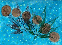 Cannabis Autumnal Equinox - 2013