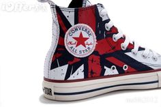 london olympics canvas shoes the british flag white d08211953a
