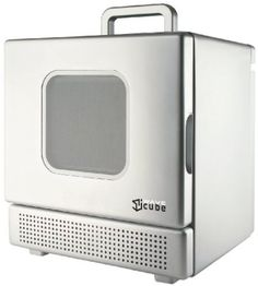 Grand View Microwave Oven For Small Living Space Tuvie