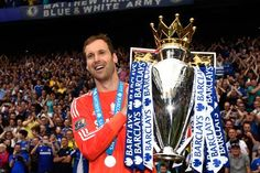 Report: Petr Cech agrees personal terms with Arsenal
