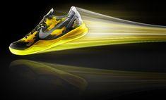 Nike Kobe 8 System Black Sulfur (1)