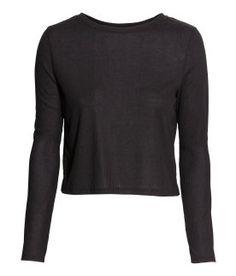 Ladies | Tops | Long sleeve | H&M GR