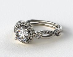 I would LOVE this ring, it's so pretty!