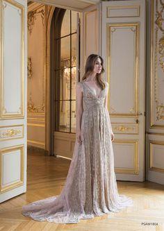 2017-18 AW Couture | Paolo Sebastian