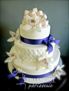 See this image on Patisserie Tillemont: