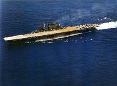 USS Saratoga (CV-3)