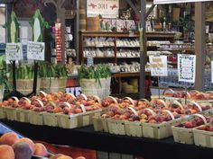 Huber Farm Market