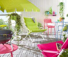 Ideal Dein Garten dein Balkon Ob Balkonm bel oder Balkonboden wir unterst tzen dich Inspiration