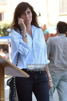 Resultado de imagen de photos emmanuelle alt July 2015