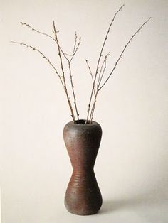 "Isamu Noguchi ""Vase"" 1952"