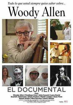 Woody Allen: Un Documental (2011) VOSE