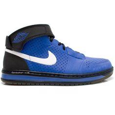 Air Jordan 1 Alpha Outdoor cc Sabathia New York Yankees Black Blue  407489-401 Discount 396a4dbf7