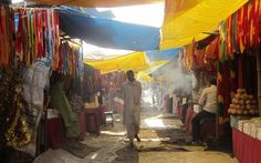 #Shopping in Gorakhpur City.